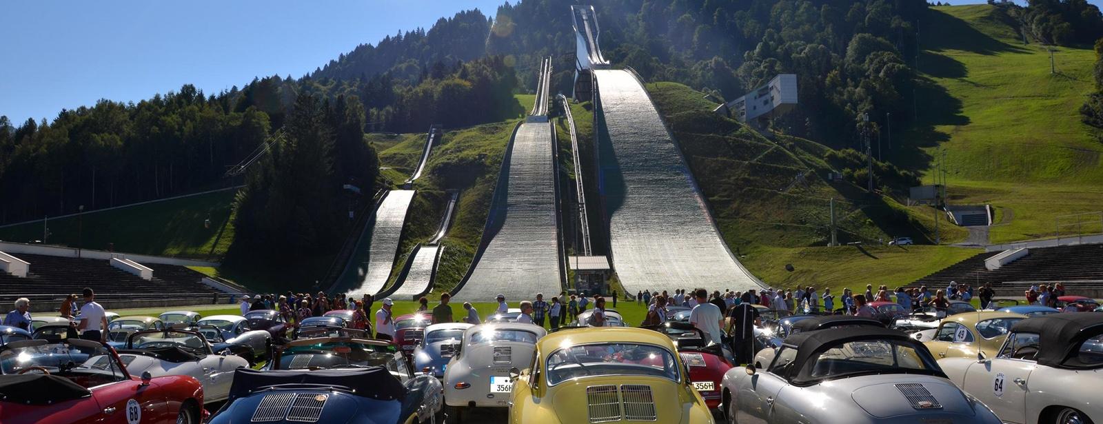 Garmisch Veranstaltungen